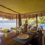 The Rancho at Finca Malinche, Laguna de Apoyo, Nicaragua